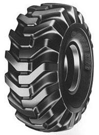 Industrial Loader L-2 Tires