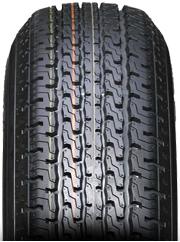R501 Tires