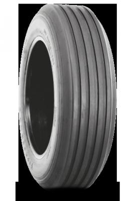 Rib Implement Stubble Stomper I-1 Tires