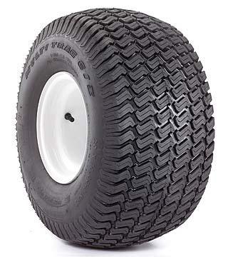 Multi-Trac C/S Tires
