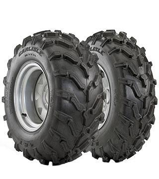 A-C-T XLR Tires